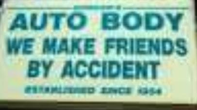 7 Auto Body& Repair, WA