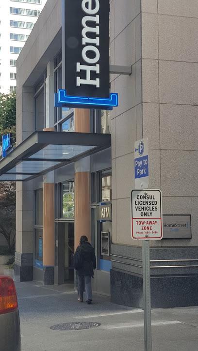 ATM Homestreet Bank