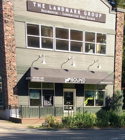 Sound Community Bank Loan Office