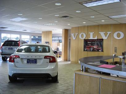 Volvo Cars Seattle