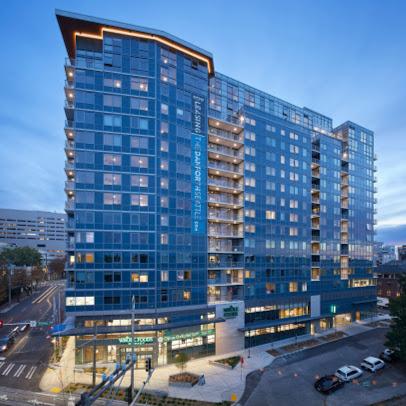 The Danforth Apartments