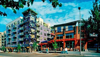 Epicenter Apartments
