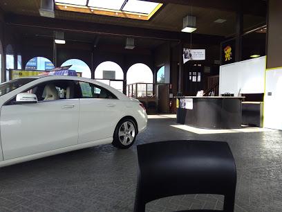 Hertz Car Sales Seattle