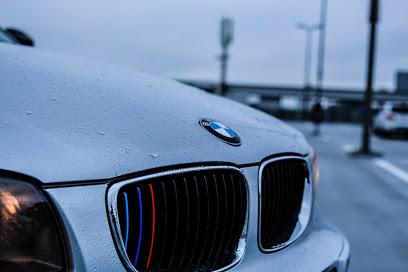 BMW Repair Seattle