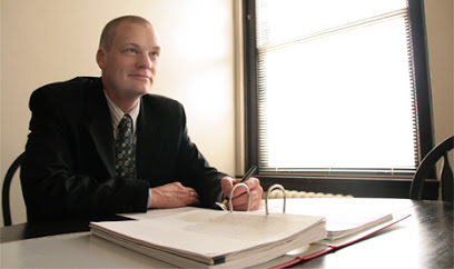 Mark R. Derricott Attorney at Law