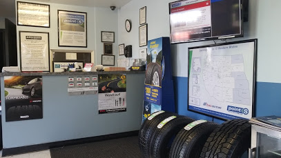 Point S Affordable Tire & Service