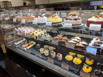 85C Bakery Cafe – International District