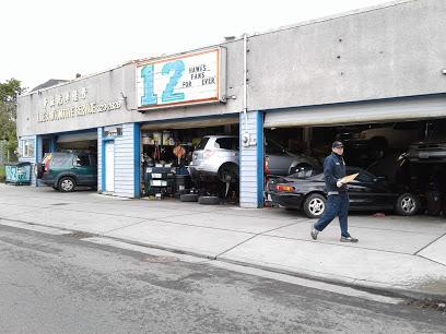 Lioe's Automotive Service