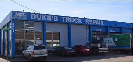 Duke's Truck Repair