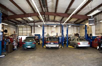"""Doctor"" Don's Automotive, Ballard, Seattle, Auto Repair"