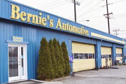 Bernie's Automotive Services