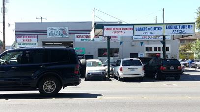 Rose Street Auto Repair