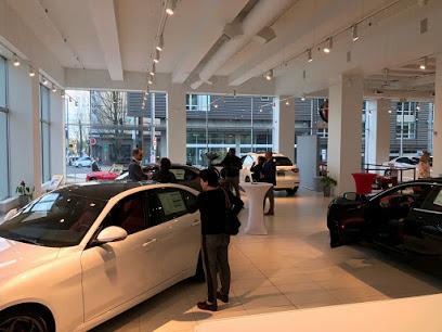 Alfa Romeo of Seattle