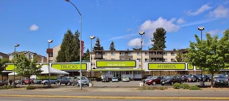 Lake City Auto Center
