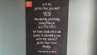 Niche Gluten Free Cafe & Bakery