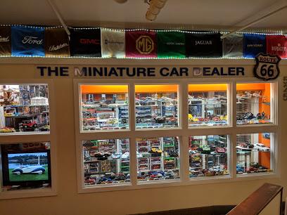 Miniature Car Dealer