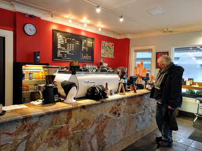 Caffe Ladro – Lower Queen Anne