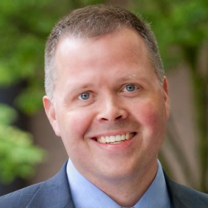 Geoff Grindeland, Seattle Attorney