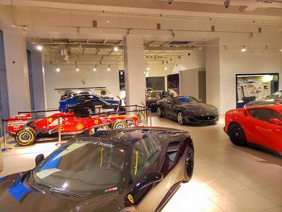 Ferrari of Seattle