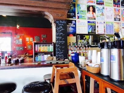 Both Ways Cafe