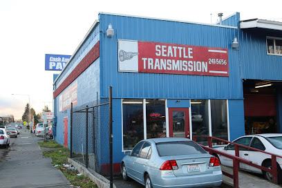 Seattle Transmission & Auto