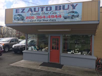EZ Auto Buy Inc
