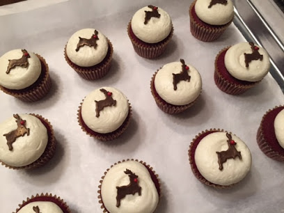 Peekaboo Cupcakery