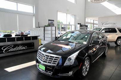 Cadillac of Bellevue