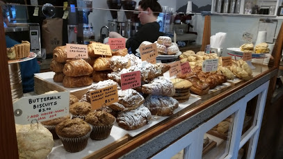 Sod House Bakery