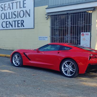 Seattle Collision Center Inc