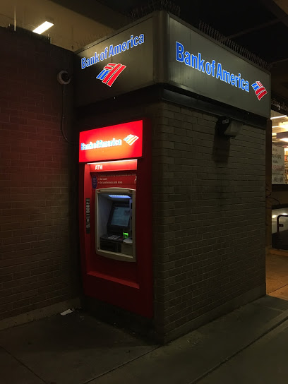ATM U.S. Bank University Of Washington Bookstore