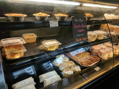 Alison's Coastal Cafe and Bakery