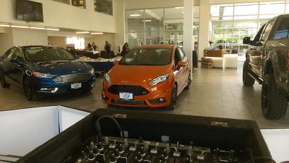 Ford of Kirkland