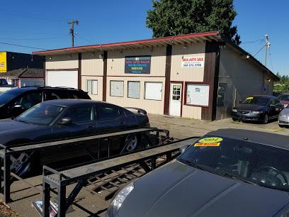 Northwest Auto mart LLC