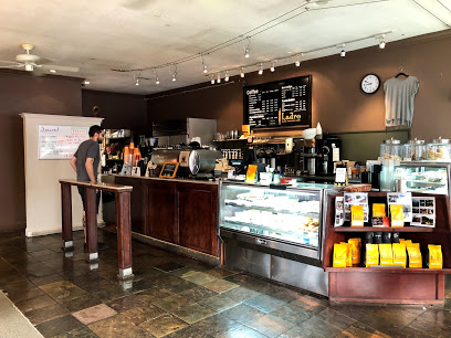 Caffe Ladro – West Seattle