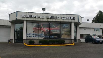 East Side Subaru Preowned