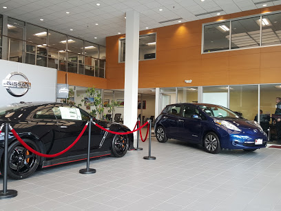 Bellevue Nissan