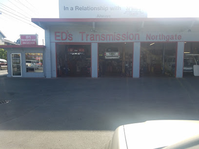 Ed's Transmission Northgate