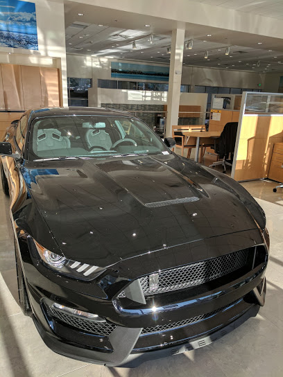 AutoNation Ford Bellevue