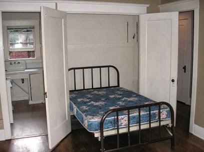 The Virginian Apartments