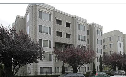 Terrace Apartments