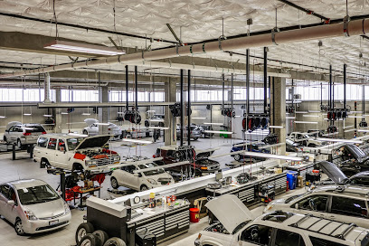 Toyota Service – Toyota of Seattle