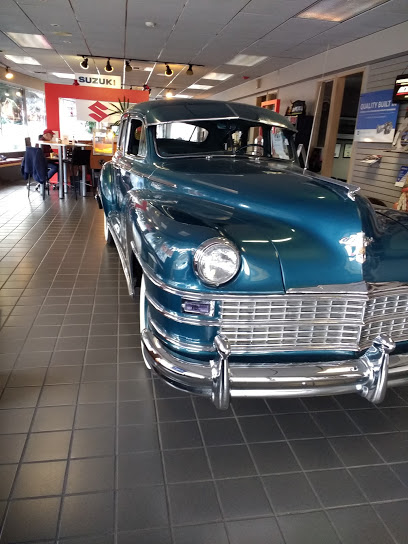 Brooks Biddle Automotive