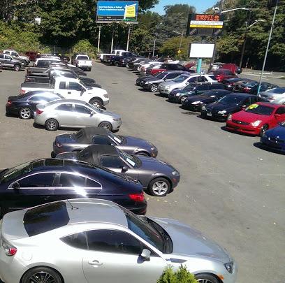Direct Auto Sales Seattle