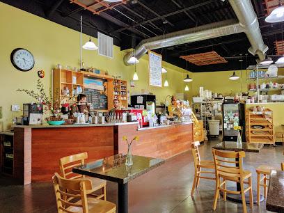 Kaffeeklatsch Seattle